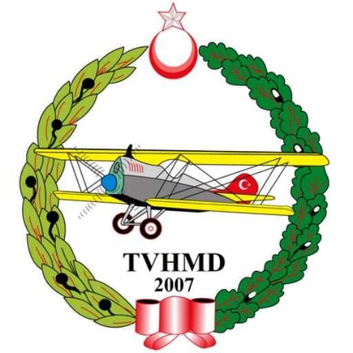 TVHMD - Tayyareci Vecihi Hürkuş Müzesi Derneği