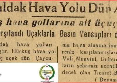 HHY Gazete Küpürü