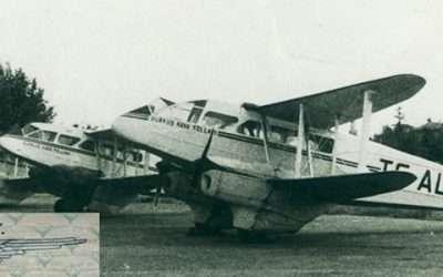 Hürkuş Hava Yolları 63. Yıl