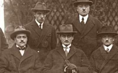 20 Aralık 1923 – Vecihi Hürkuş Anlatıyor