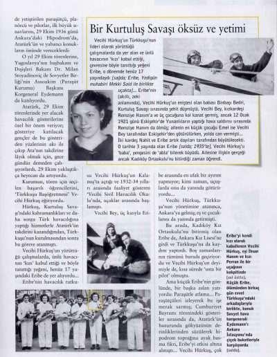 Ekim 2006, Dergi POPÜLER TARİH c