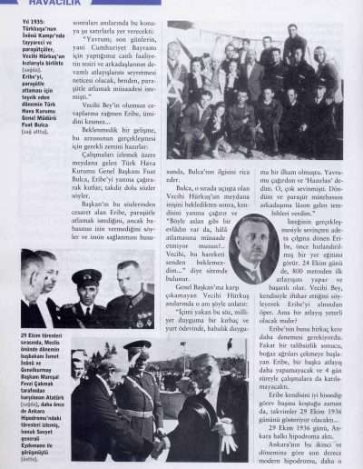 Ekim 2006, Dergi POPÜLER TARİH d