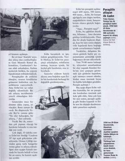 Ekim 2006, Dergi POPÜLER TARİH e
