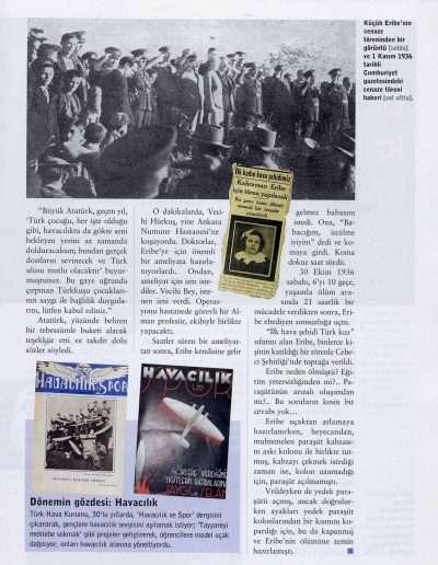 Ekim 2006, Dergi POPÜLER TARİH g