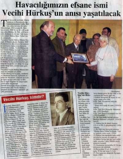 13 Aralık 2007, Gazete KADIKÖY