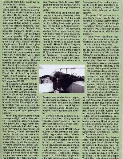 Ocak 2008, Dergi BİZİM KADIKÖY d