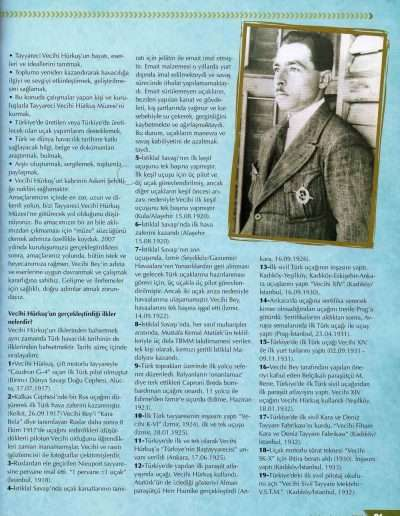 Haziran 2010, Dergi GENÇ PAYLAŞIM c