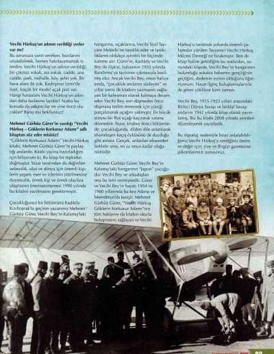 Haziran 2010, Dergi GENÇ PAYLAŞIM e