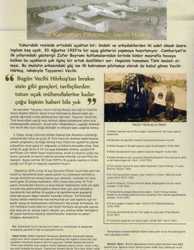 18 Haziran 2010, Dergi MÜŞKÜLPEREST b