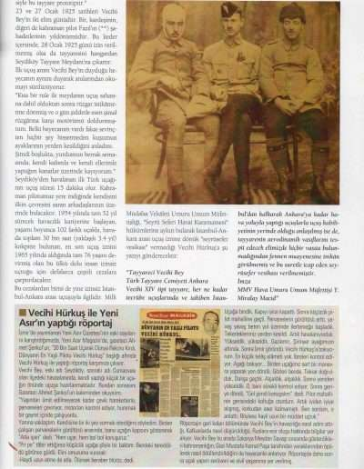 Ocak 2011, Dergi İZMİRLİFE