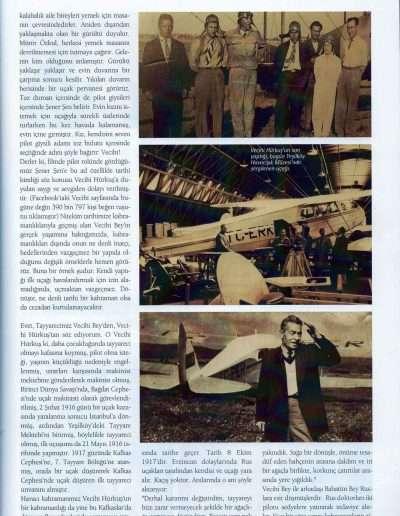 Ocak 2011, Dergi İZMİRLİFE d