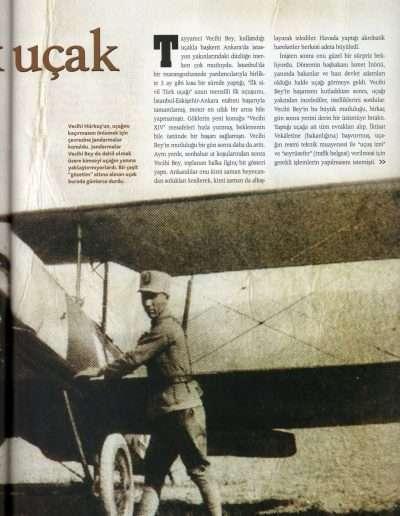 Ağustos 2011, Dergi ATLAS TARİH d