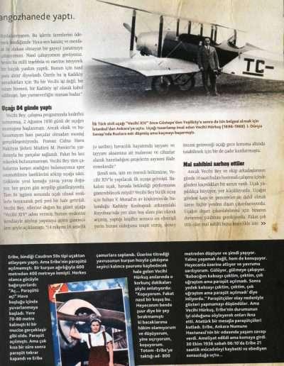 Ağustos 2011, Dergi ATLAS TARİH f