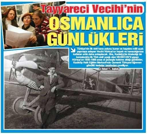6 Ocak 2012, Gazete KADIKÖY a