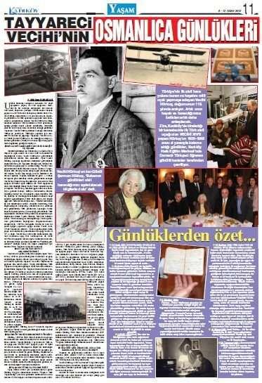 6 Ocak 2012, Gazete KADIKÖY b