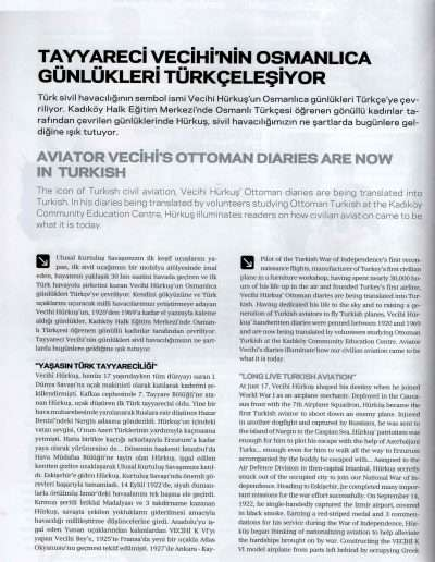 Mart 2012, Dergi TERMİNAL b