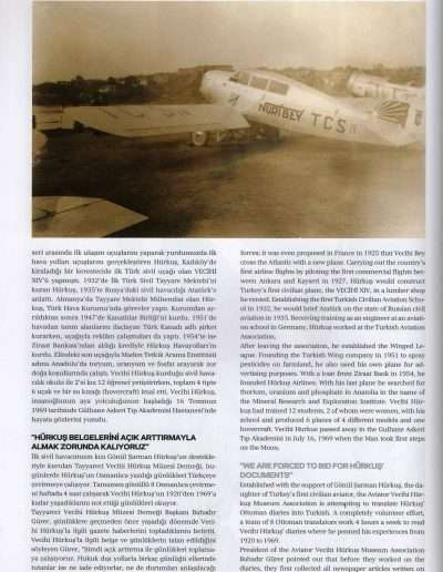Mart 2012, Dergi TERMİNAL c