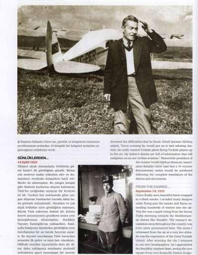 Mart 2012, Dergi TERMİNAL e