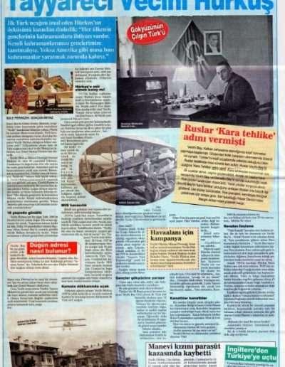 1 Ekim 2012, Gazete AYDINLIK