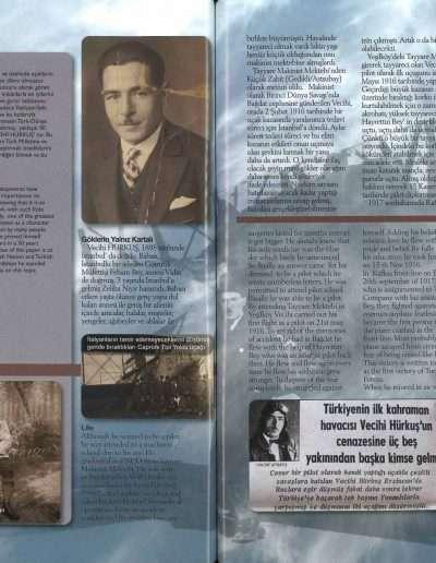 Mart 2013, Dergi GÜN IŞIĞI c