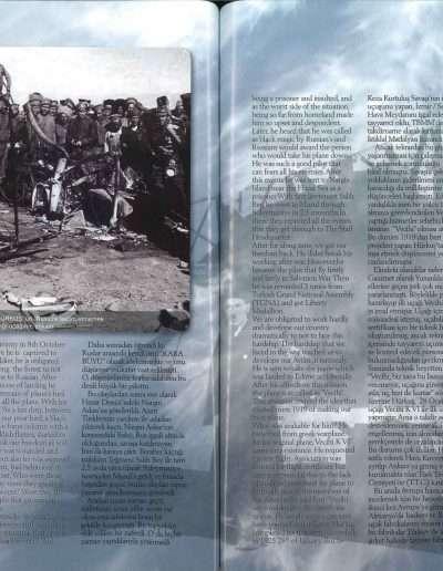 Mart 2013, Dergi GÜN IŞIĞI d