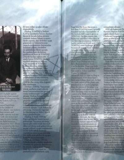 Mart 2013, Dergi GÜN IŞIĞI e