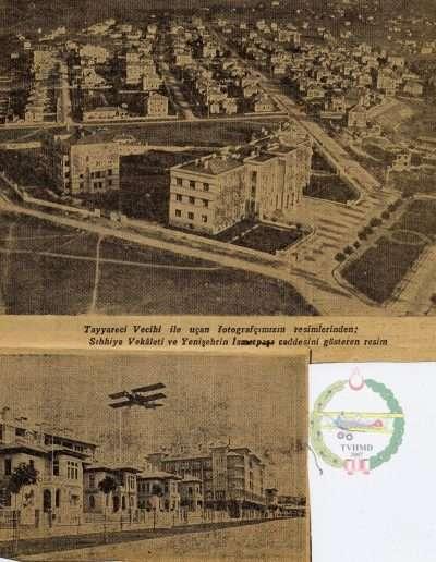 """1931, Gazete HAKİMİYETİ MİLLİYE """""""