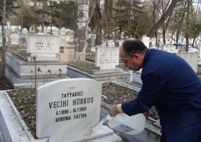 29 Şubat 2008, Mustafa Kılıç
