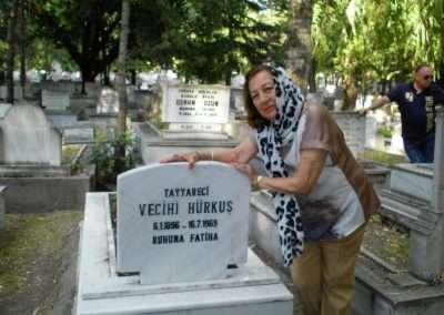 28 Haziran 2012, Özcan Atamert