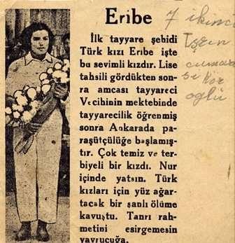 7 Kasım 1936, Gazete KÖROĞLU