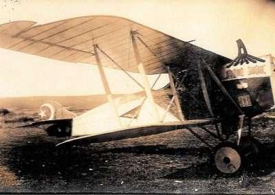 1924, VECİHİ K-VI