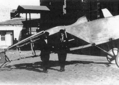 1923, VECİHİ K-VI