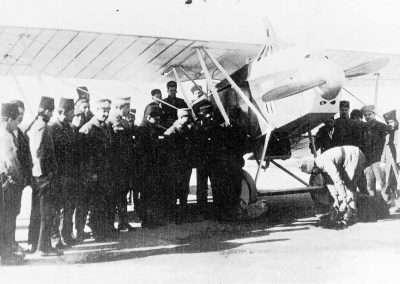 Ocak 1925, VECİHİ K-VI