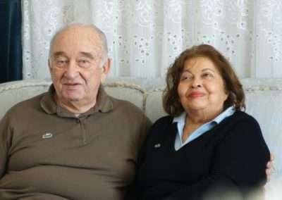 Ahmet Selçuk, Nevin Selçuk