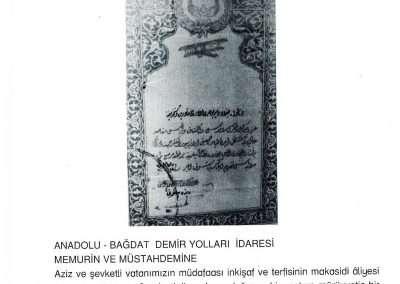 T.Ta.C. / BERAT / VECİHİ K-VI