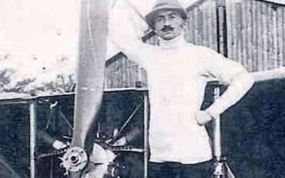 31 Mart 1924 – Vecihi Hürkuş Anlatıyor