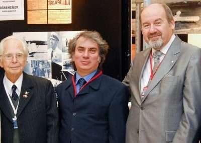 TVHMD - Hakan Demirbağ, Mehmet Gürbüz Gürer, Nurseli Gürer, TVHMD - 2008_04_26_14-56-34BCG_3103