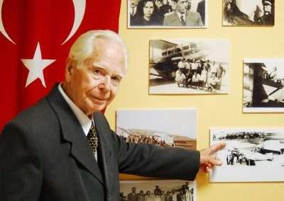 Mehmet Gürbüz Gürer