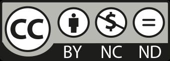 Atıf-GayriTicari-Türetilemez 4.0 Uluslararası ile ilgili görsel sonucu