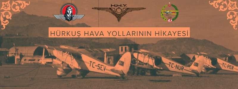 HÜRKUŞ HAVA YOLLARI'NIN ÖYKÜSÜ – ONLINE TOPLANTI